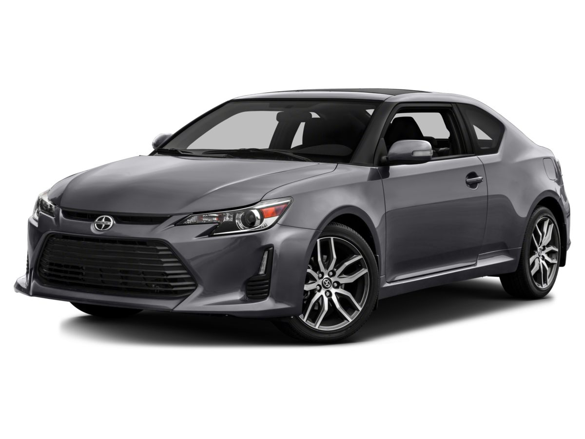 Pre-Owned 2014 Scion tC 10 Series