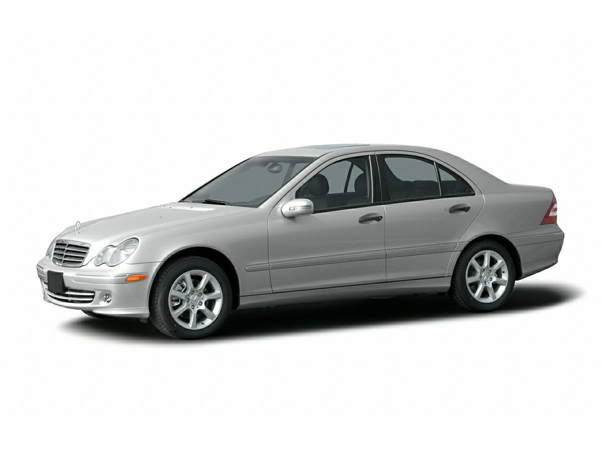 Dick Dyer Mercedes >> Pre Owned 2004 Mercedes Benz C Class C 240 4d Sedan In Columbia